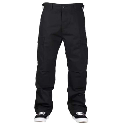 Levi's Skateboarding Skate Cargo S&E Pants Black Pure Board Shop
