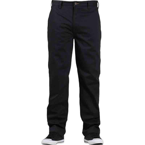 Levi's Skateboarding Work Chino Pant black - Pure Boardshop