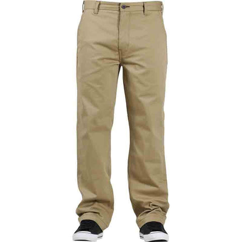 Levi'S Skateboarding Levi's Skateboarding Work Chino Pant Pure Board Shop