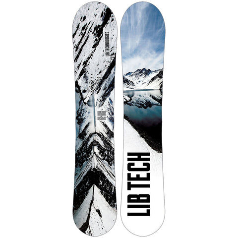 Lib Tech Cold Brew C2 Mens Snowboard 2019 18SN027-NONE Mervin Manufacturing Lib Tech 2018 2019 pure board shop
