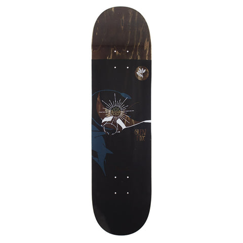 Magenta Glen Fox Ocean Skateboard Deck 8.125