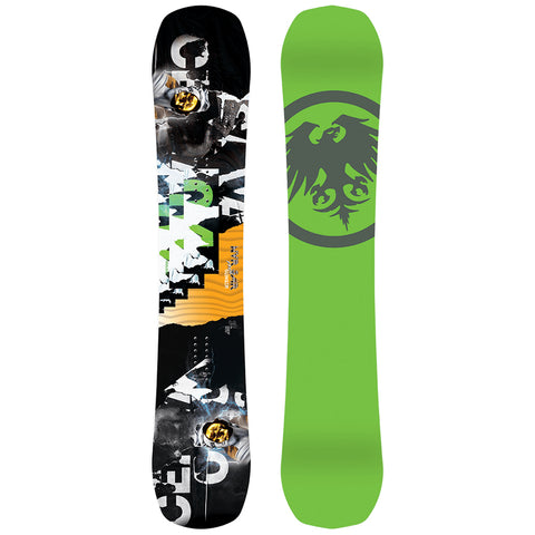 Never Summer ProtoSlinger Snowboard 2021 ns_0013_ProtoSlinger Pure Board Shop
