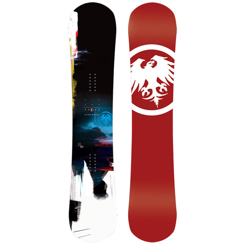 Never Summer ProtoSynthesis Snowboard 2021