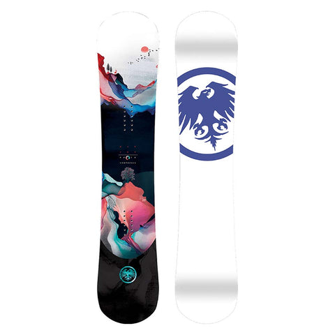 Never Summer ProtoSynthesis Womens Snowboard 2021 Pure Board Shop