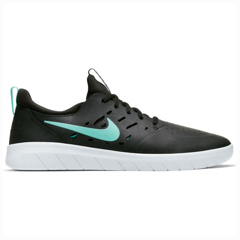 Nike SB Nike SB Nyjah Free Skate Shoes Pure Board Shop