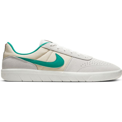 Nike SB Team Classic Skate Shoes Photon Dust Neptune Green Light Cream AH3360-013-PHSRH000 pure board shop