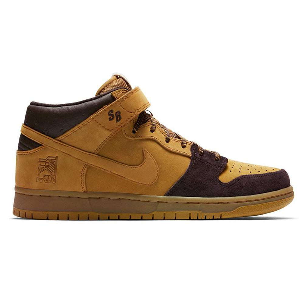 Nike SB Dunk Mid Pro Lewis Marnell Quickstrike