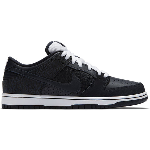 Nike SB X Muraski Ride For Life Dunk Low TRD Quickstrike Dark Obsidian Dark Obsidian 883232 442 pure board shop