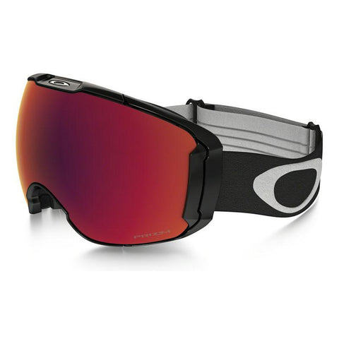 Oakley Airbrake XL Prizm Snowboard Goggle 2017 with Prizm Torch Iridium Lens & Prizm Sapphire Lens