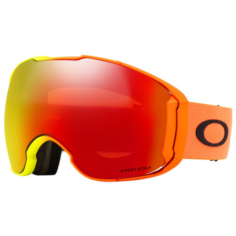 Oakley Oakley Airbrake Xl Harmony Fade Collection Snow Goggle Pure Board Shop