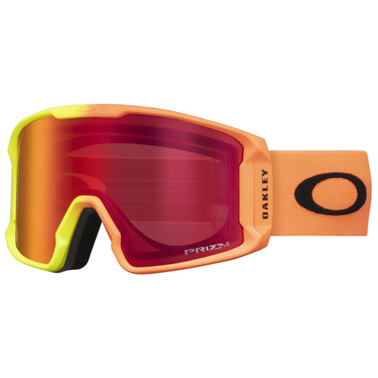 07a6182039 Oakley Line Miner Harmony Fade Collection Snow Goggle Harmony Fade with  Prizm Torch Lens OO7070 35