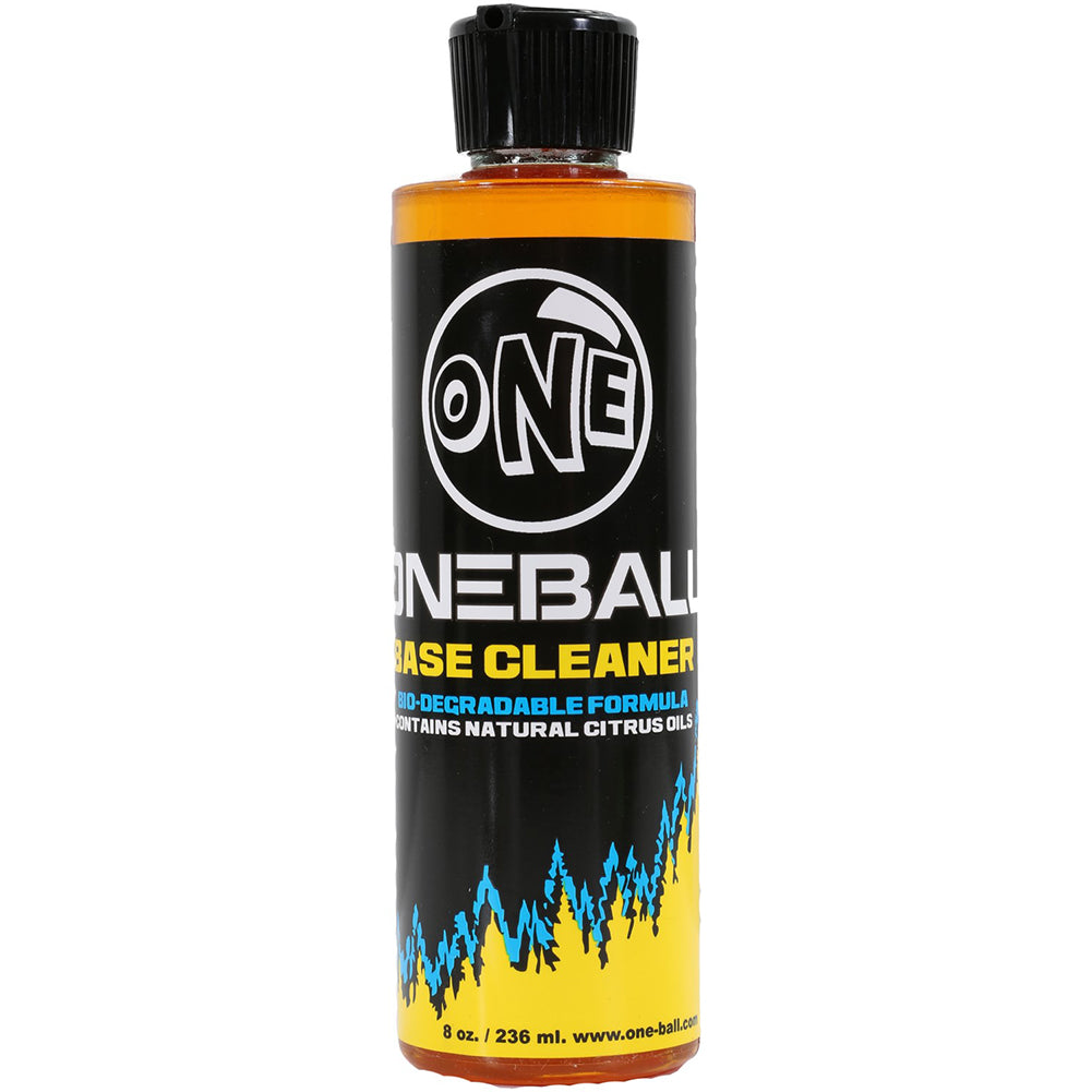 One Ball Bio-Degradable Citrus Base Cleaner