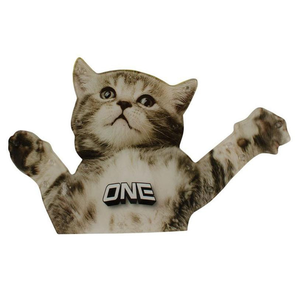 One-Ball Flying Cat Snowboard Traction Pad