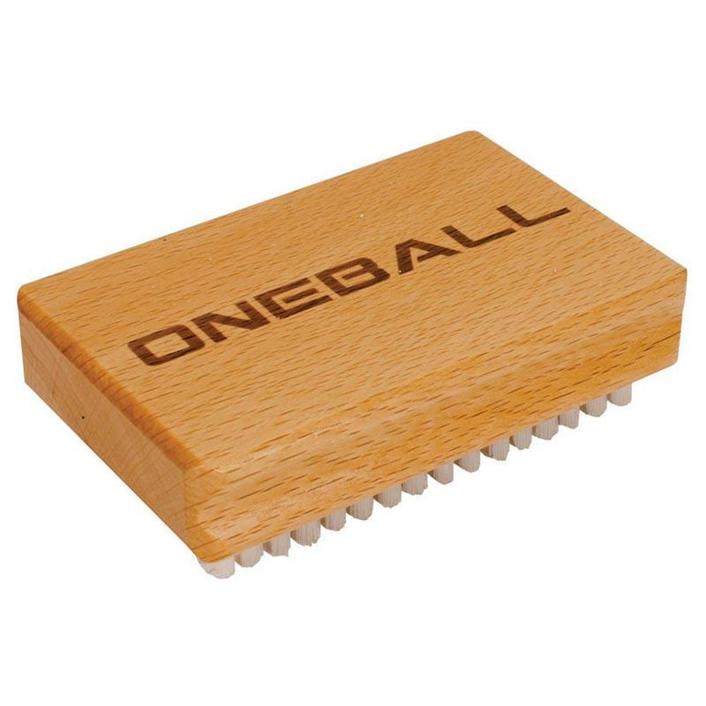 One-Ball Horse Hair Waxing Brush