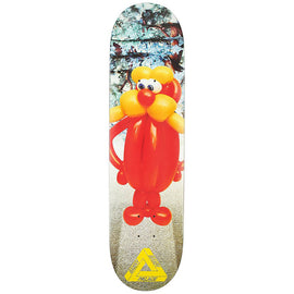 5787ffb47be7 Palace Brady Pro S13 Skateboard Deck 8.06