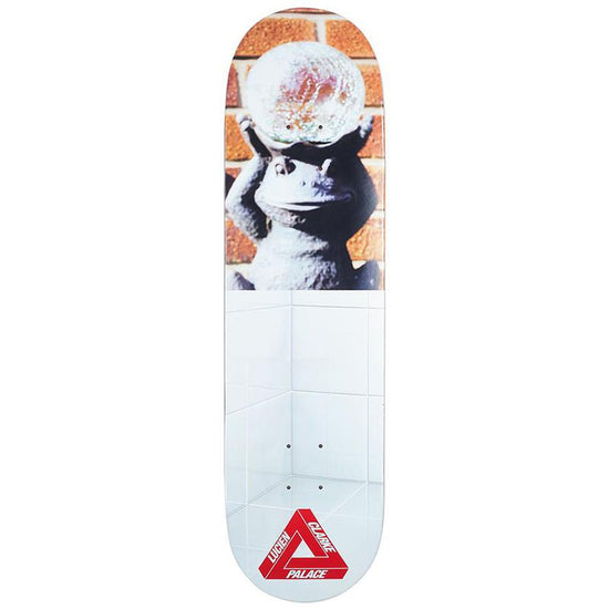Palace Clarke Pro S12 Skateboard Deck 8 25 Lucien Clarke Palace Summer 2018  pure board shop 50c03471668