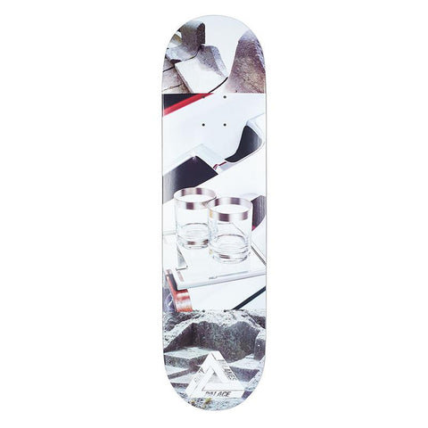 Palace Rory Pro Interiors Skateboard Deck 8.125
