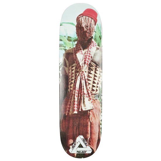 Palace Skateboards Stoggie Skateboard Deck 8.5
