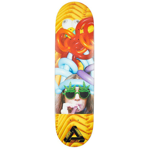 Palace Chewy Pro S13 Skateboard Deck 8.375