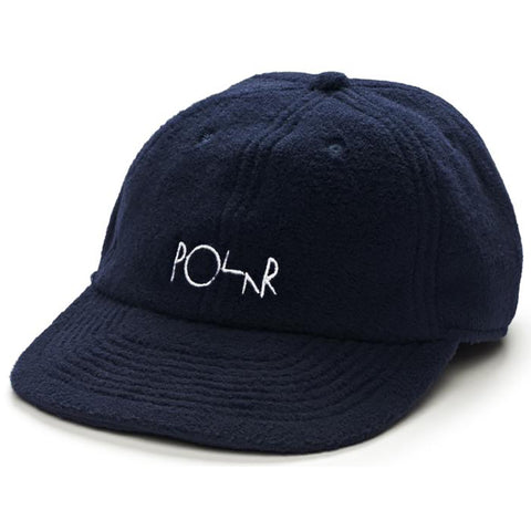 Polar Skate Co Fleece Cap Navy Polar Skate Co Fall 2018 pure board shop