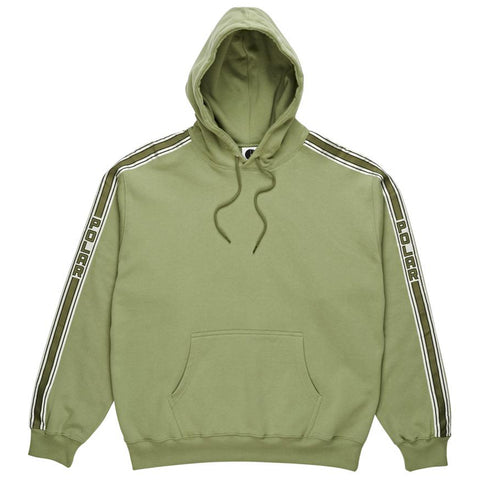 Polar Skate Co Tape Pullover Hoodie Pistachio Polar Skate Co Fall 2018 pure board shop