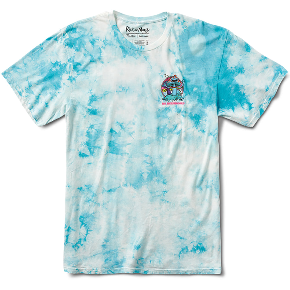 0fbdc539e Primitive X Rick and Morty Mr Meeshrooms Washed T-Shirt – Pure Board ...