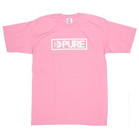 PURE PURE Bar T-Shirt Pure Board Shop