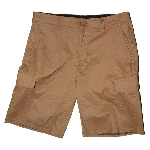 Pure Combat Hybrid Shorts Khaki pure board shop