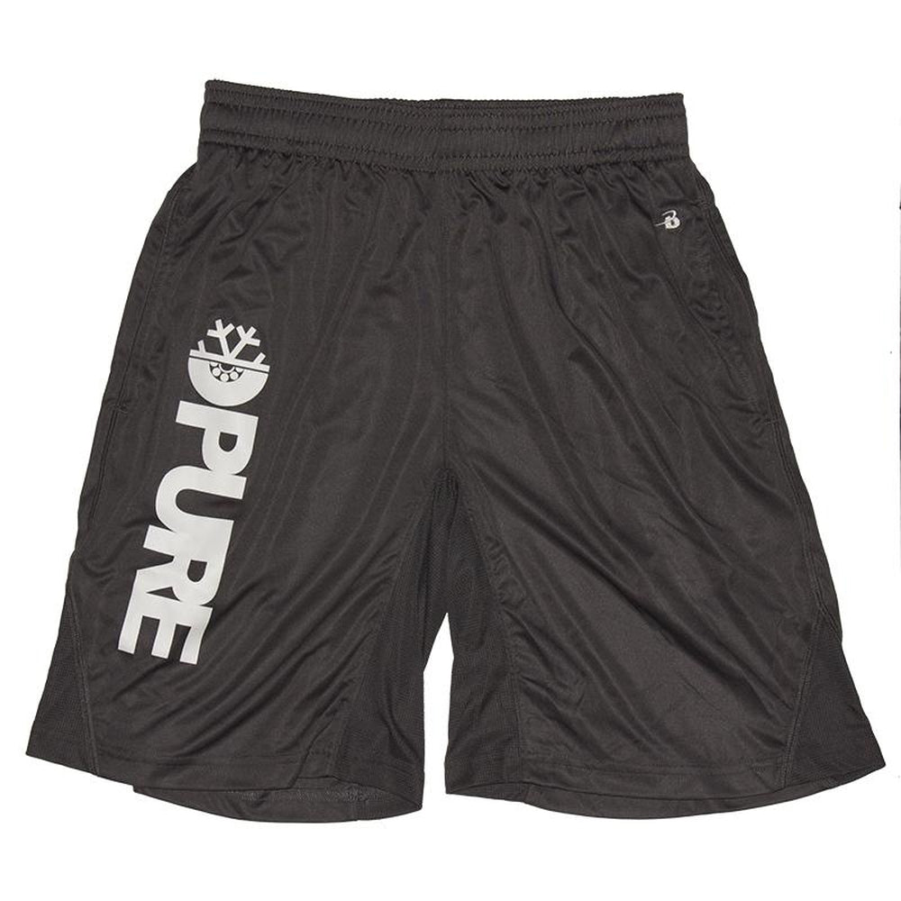 Pure FW Block Gym Shorts