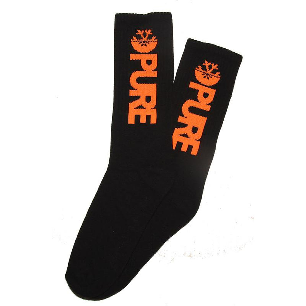 Pure FW Block Socks