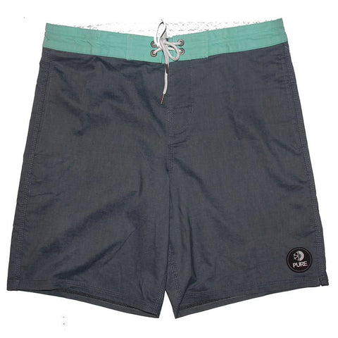 PURE Pure Nova Boardshort Mint Pure Board Shop