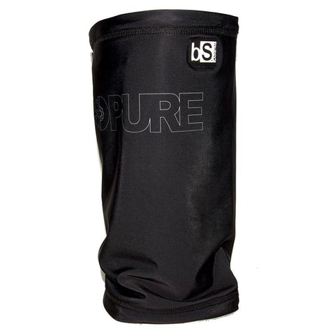 Black Strap PURE X Black Strap FW Block Outline Tube Facemask Pure Board Shop