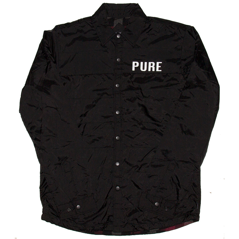 PURE X Dickies Shirt Jacket