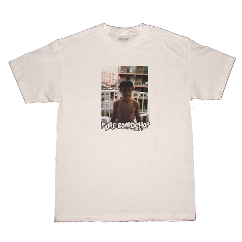 Pure Young Guns T-shirt Vinnie