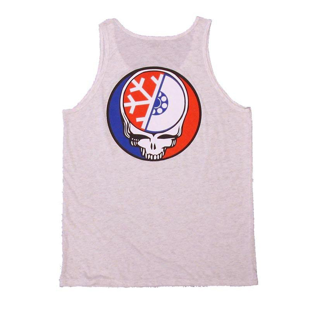 Pure Your Face Tank Top