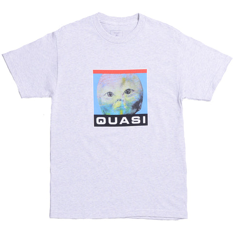 Quasi Skateboards Quasi Spaced T-Shirt Pure Board Shop