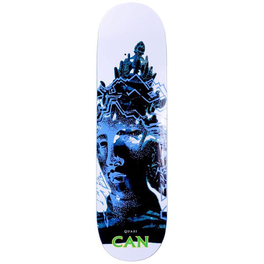 Quasi Lotus Skateboard Deck 8.625