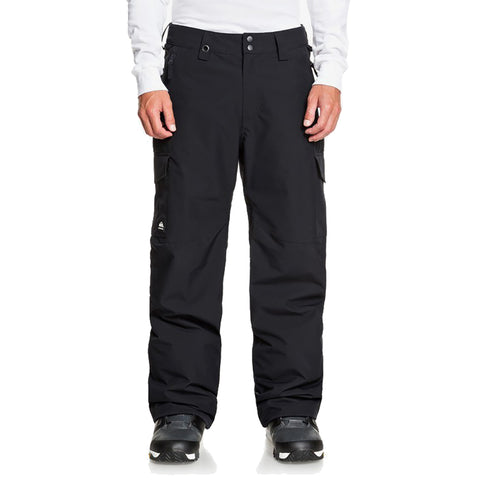 Quiksilver Porter Insulated Snow Pants