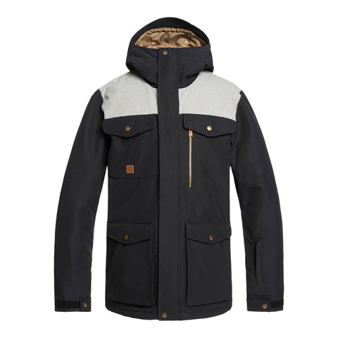 Quiksilver Raft Insulated Snow Jacket