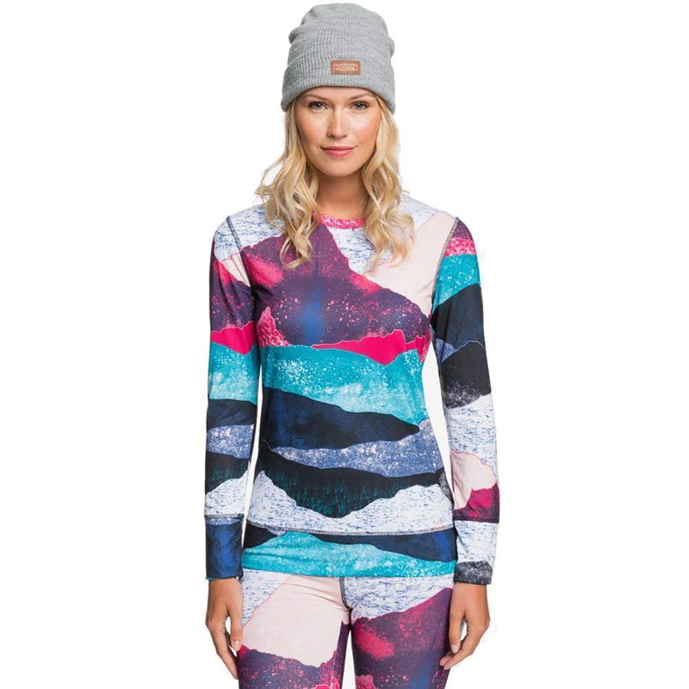 Roxy Daybreak Technical Base Layer Top