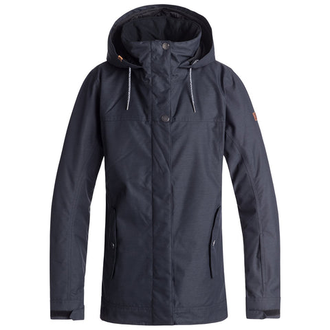 Roxy Roxy Billie Womens Snowboard Jacket Pure Board Shop