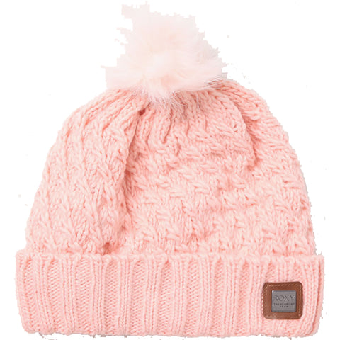 Roxy Blizzard Beanie  CORAL CLOUD mfn0 Roxy Snow 2019 pure board shop