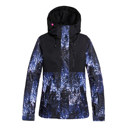 Roxy Roxy Jetty 3-in-1 Womens Snowboard Jacket Pure Board Shop