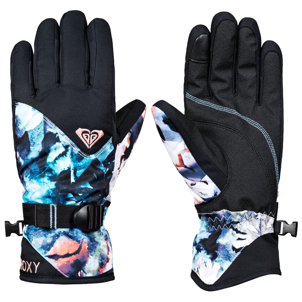 Roxy Jetty Womens Snow Gloves 2019