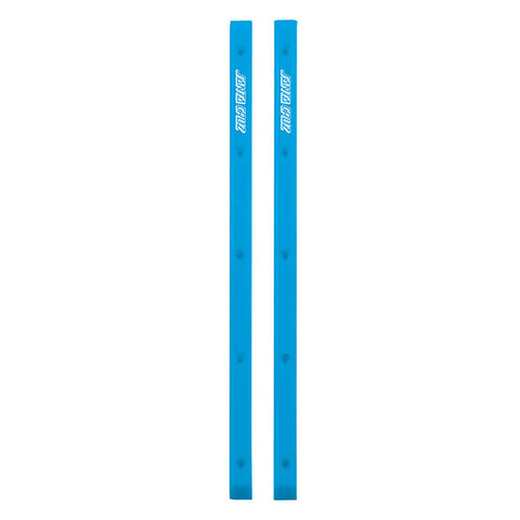 Santa Cruz Slimeline Skateboard Rails Cyan NHS pure board shop