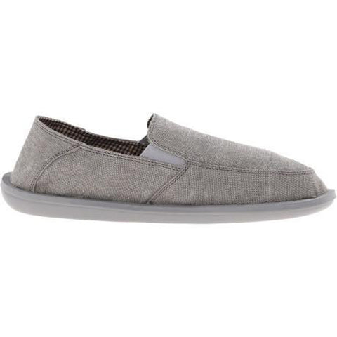 Sanuk Vice Charcoal Vintage - Pure Boardshop