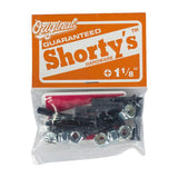 Shorty's Original Phillips Skateboard Hardware 1 1/8 inch