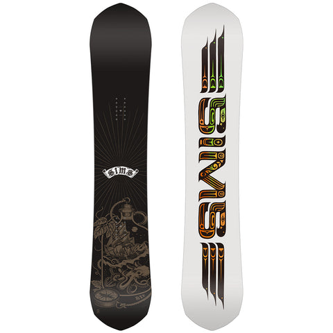 Sims STF Snowboard 2021