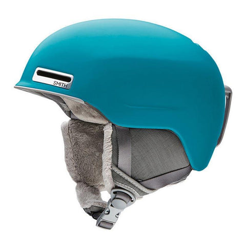 Smith Allure Women's Snow Helmet 2018 Matte Mineral pure board shop