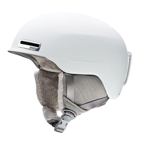 Smith Allure Women's Snow Helmet 2018 Matte White pure board shop